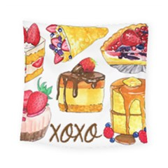 Xoxo Square Tapestry (small) by KuriSweets