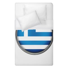 Greece Greek Europe Athens Duvet Cover (single Size) by Nexatart