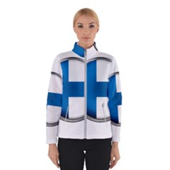 Finland Country Flag Countries Winterwear