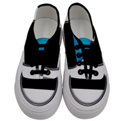 Estonia Country Flag Countries Men s Classic Low Top Sneakers