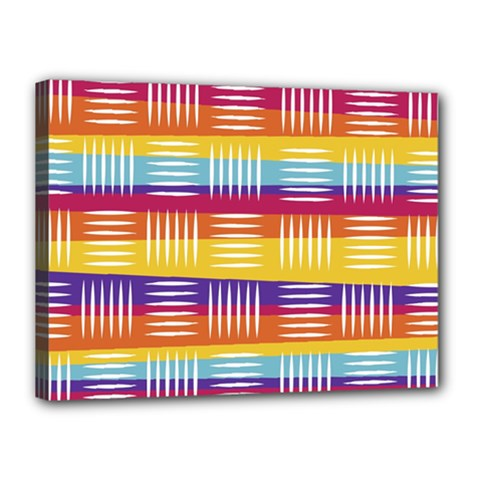 Art Background Abstract Canvas 16  X 12