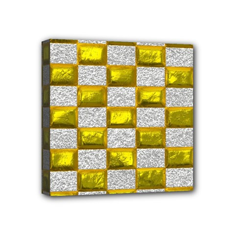 Pattern Desktop Square Wallpaper Mini Canvas 4  X 4