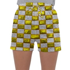 Pattern Desktop Square Wallpaper Sleepwear Shorts