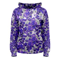 Mistic Leaves Women s Pullover Hoodie by jumpercat