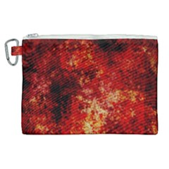 Background Art Abstract Watercolor Canvas Cosmetic Bag (xl) by Nexatart