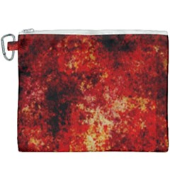 Background Art Abstract Watercolor Canvas Cosmetic Bag (xxxl) by Nexatart