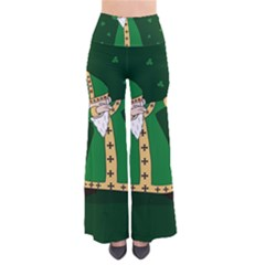 St  Patrick  Dabbing Pants by Valentinaart