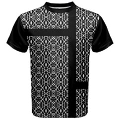 Melbourne Cb Men s Cotton Tee by Momc