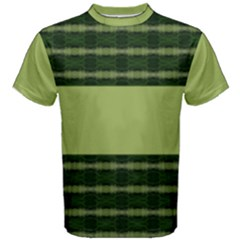 Ecology M Men s Cotton Tee by mogre