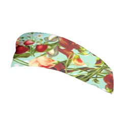 Fruit Blossom Stretchable Headband by snowwhitegirl