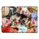 Victorian Collage iPad Air Hardshell Cases View1