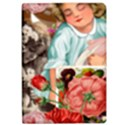 Victorian Collage Apple iPad Pro 10.5   Flip Case View1