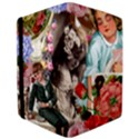 Victorian Collage Apple iPad Pro 10.5   Flip Case View3