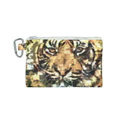Tiger 1340039 Canvas Cosmetic Bag (small)
