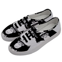 Stop Animal Abuse - Chimpanzee  Men s Classic Low Top Sneakers
