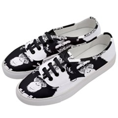 Stop Animal Abuse - Chimpanzee  Women s Classic Low Top Sneakers