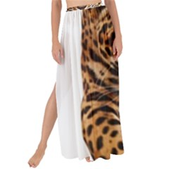 On?a Pintada  Maxi Chiffon Tie Up Sarong by belezabrazuca70