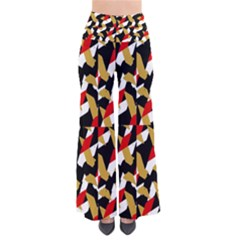 Colorful Abstract Pattern Pants by dflcprints