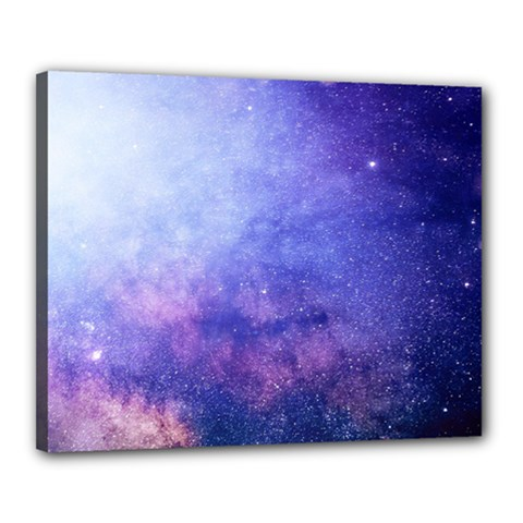 Galaxy Canvas 20  X 16