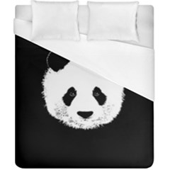 Panda  Duvet Cover (california King Size)