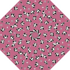 Panda Pattern Hook Handle Umbrellas (medium)
