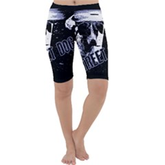 Street Dogs Cropped Leggings