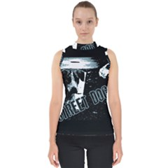 Street Dogs Shell Top