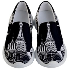 Moscow Kid s Lightweight Slip Ons
