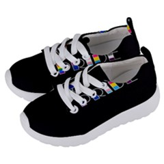 Pride Kids  Lightweight Sports Shoes by Valentinaart
