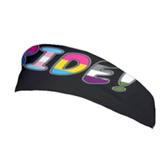 Pride Stretchable Headband
