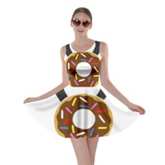 Kettlebelldonut Skater Dress by amfit