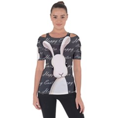 Easter Bunny  Short Sleeve Top