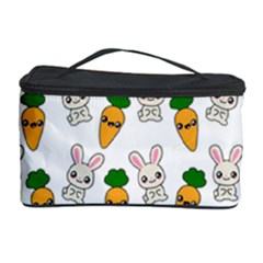 Easter Kawaii Pattern Cosmetic Storage Case