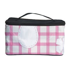 Easter Patches  Cosmetic Storage Case