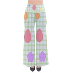 Easter Patches  Pants by Valentinaart