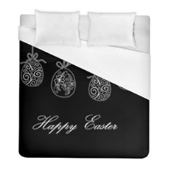 Easter Eggs Duvet Cover (full/ Double Size)