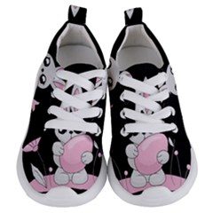 Easter Bunny  Kids  Lightweight Sports Shoes