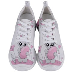 Easter Bunny  Men s Lightweight Sports Shoes