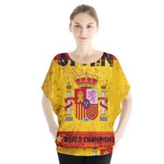 Football World Cup Blouse