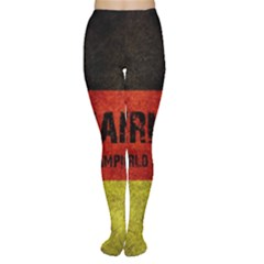 Football World Cup Women s Tights