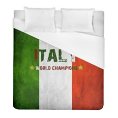Football World Cup Duvet Cover (full/ Double Size)