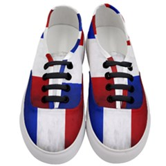 Football World Cup Women s Classic Low Top Sneakers