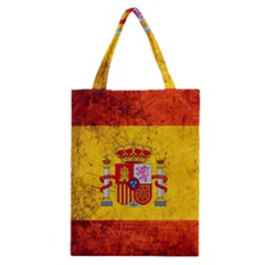 Football World Cup Classic Tote Bag by Valentinaart