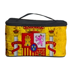 Football World Cup Cosmetic Storage Case by Valentinaart