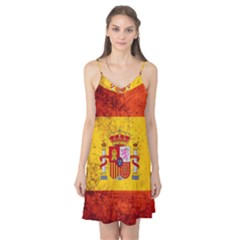 Football World Cup Camis Nightgown