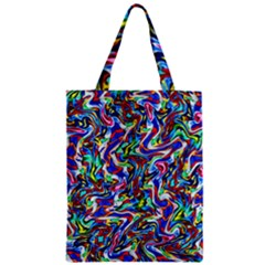Pattern-10 Classic Tote Bag