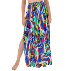 Pattern-10 Maxi Chiffon Tie-up Sarong