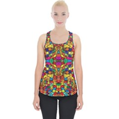P 786 Piece Up Tank Top