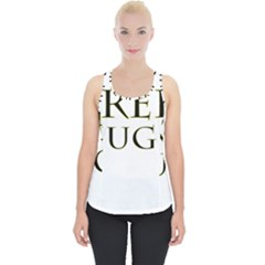 Freehugs Piece Up Tank Top