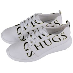 Freehugs Men s Lightweight Sports Shoes by cypryanus